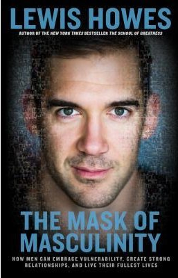 mask of masculinity cover